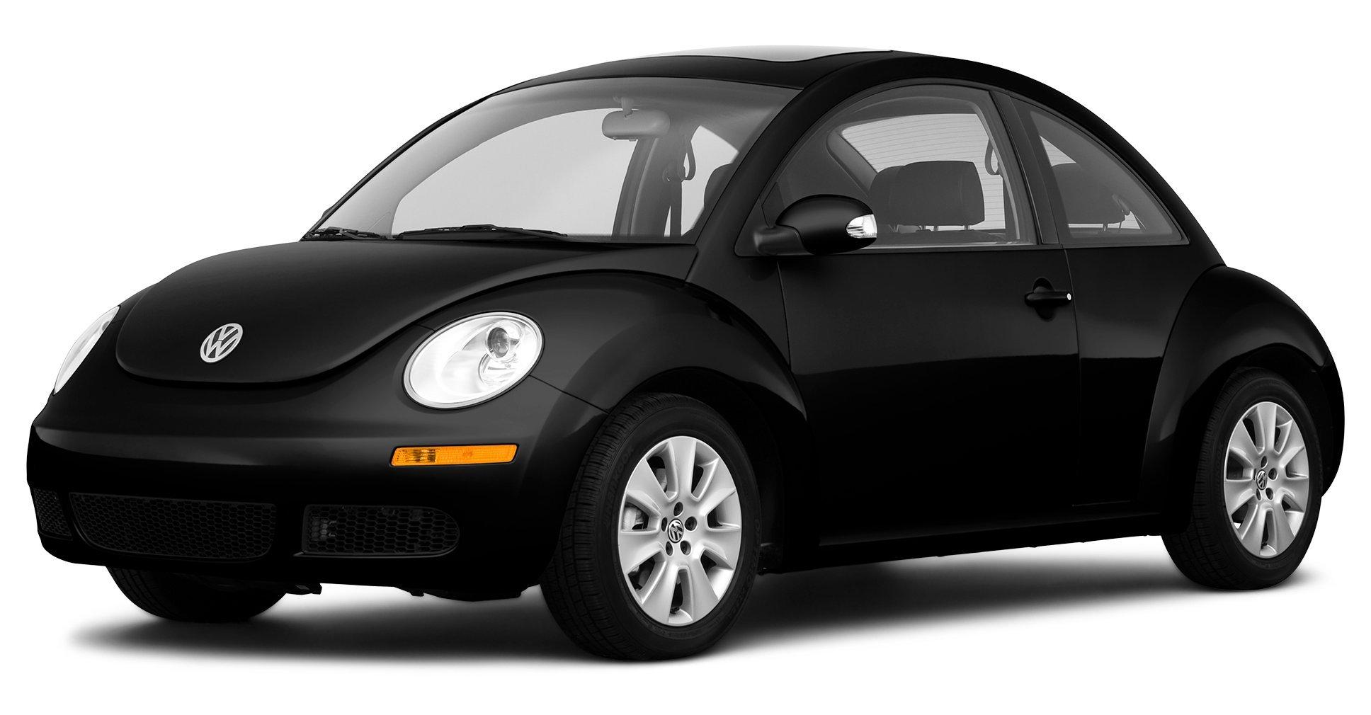 Amazon com: 2010 Volkswagen Beetle Reviews, Images, and Specs: Vehicles