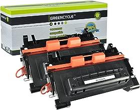 2pk CC364A Toner Cartridge For HP Laserjet P4015tn P4015x
