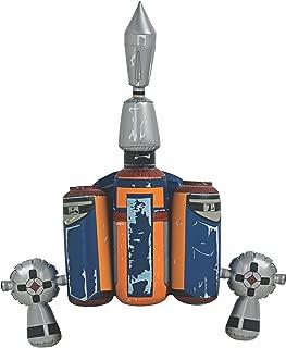 Rubie's Costume Co - Star Wars Boba Fett Inflatable Jetpack