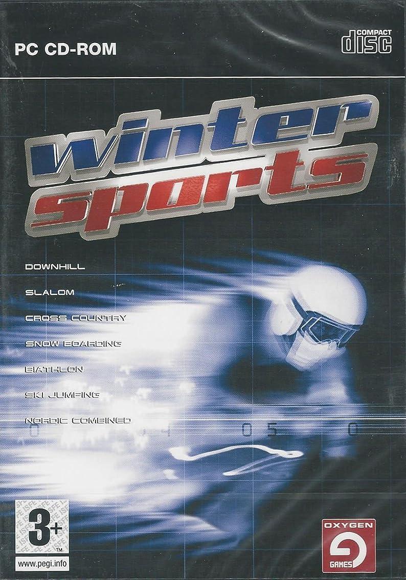 乳白アリ回復Winter Sports (PC CD) (輸入版)