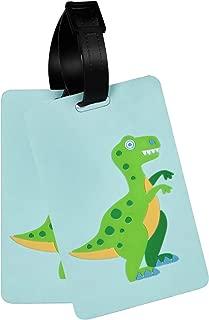 Best dinosaur luggage tag Reviews