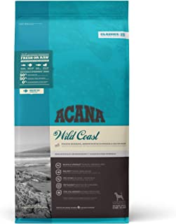 アカナ【ACANA】ワイルドコースト 17kg