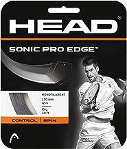 HEAD Sonic Pro Edge Tennis Strings