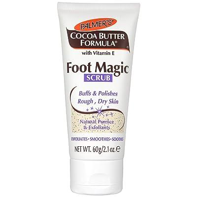 Palmer's Cocoa Butter Formula Foot Magic Scrub