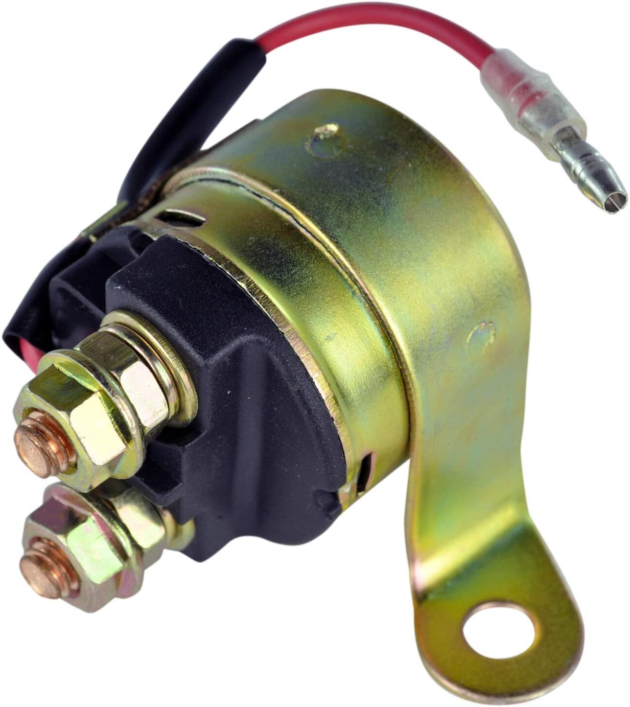 Starter Relay Solenoid Replacement for 2x4 Scrambler Polaris Special Max 65% OFF sale item 500