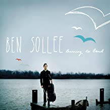 ben sollee learning to bend