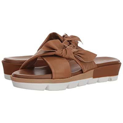 Summit by White Mountain Fynn (Tan) Women