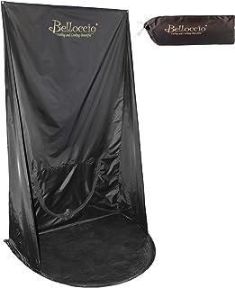 Belloccio Turbo-Tan Brand Black Professional Sunless Airbrush and Turbine Spray Tanning..