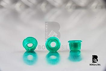 ORIGINAL BOSSMOBIL seuil attachement agraf/é 3ER E36 E46 51712234032 32 X 18 X 0