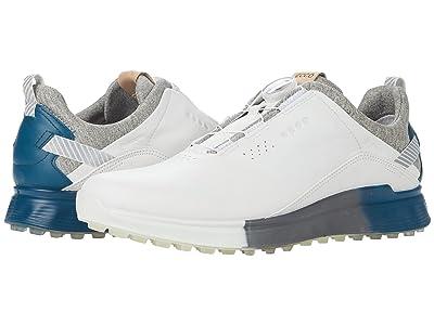 ECCO Golf Golf S-Three GORE-TEX(r)