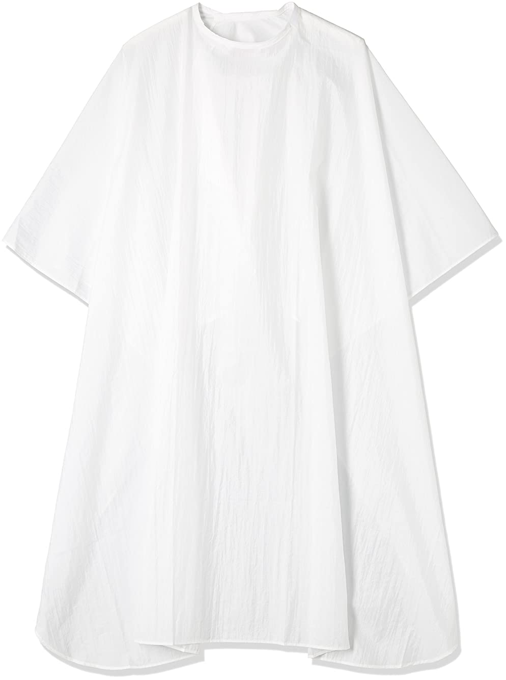 見習い不正確ペットエルコ シワカラー袖なしカット ホワイト60