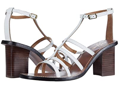 42 GOLD Emilla (White Leather) Women