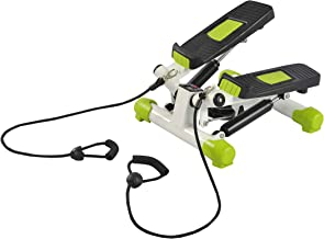 Skyland Mini Stepper With Black Rope - EM-2182