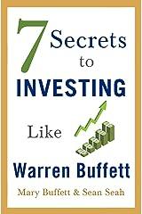7 Secrets to Investing Like Warren Buffett (English Edition) Format Kindle