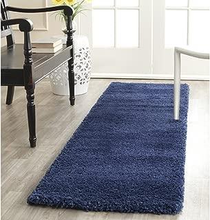 Best navy blue runner carpet Reviews