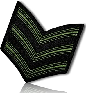 Best green arrow iron on patch Reviews