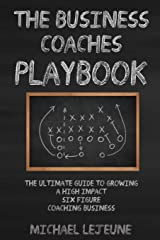 The Business Coaches' Playbook Paperback