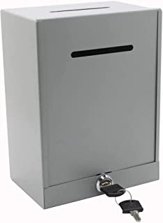 Best secure collection box Reviews