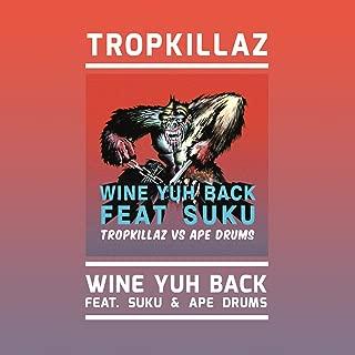 Wine Yuh Back - Single