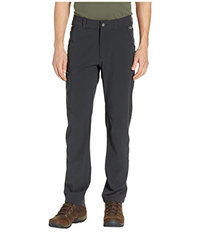 Outdoor Research Ferrosi Pants (Black) Men