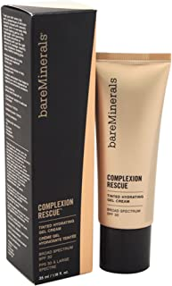 bareMinerals Complexion Rescue Tinted Hydrating Gel Cream SPF 30, 02 Vanilla, 35 ml