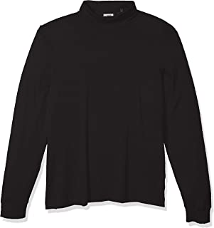 Theory Men's Funnel Tee Air Cashmere