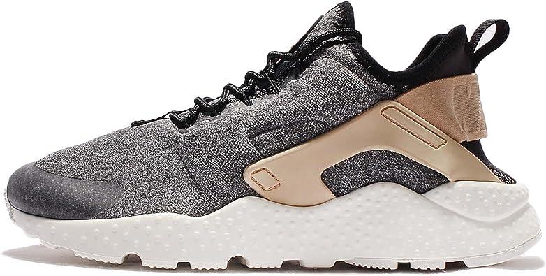 Amazon.com   Nike Women's Air Huarache Run Ultra SE Running Shoes ...