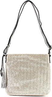 Suri Frey Phoeby Crossover Bag Gold