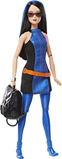 Barbie Spy Squad Renee Secret Agent Doll