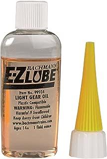 Bachmann Trains E-Z Lube Light Gear Oil