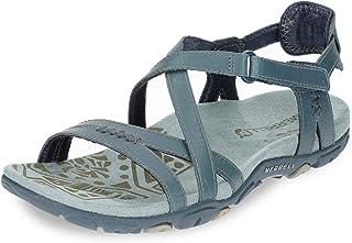 Merrell Damen Sandspur Rose Leichtathletik-Schuh, grau