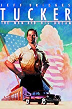 Best tucker the man and his dream full movie Reviews