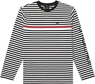 Morris Long Sleeve Knit TOP