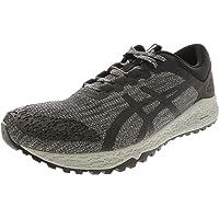 ASICS Alpine XT Men's Trail-Running Shoes (Mid Grey/Black)