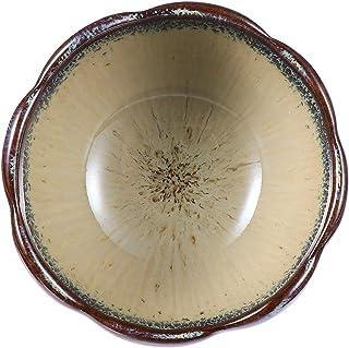 sahadsbv Cabilock Tasse à thé japonaise en céramique pour saké Kungfu