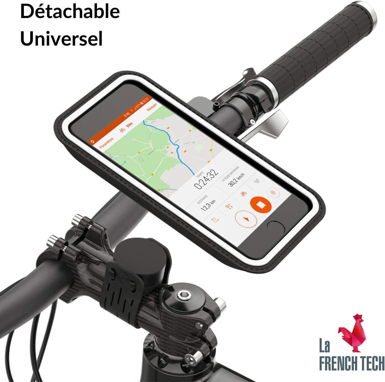 Shapeheart Magnetische Hülle Für Fahrradhalterung Für Elektronik