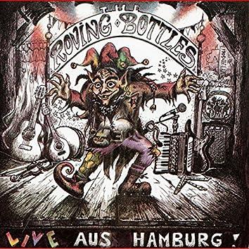 Roving Bottles Live Aus Hamburg
