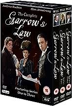 Garrow's Law Series One to Three anglais