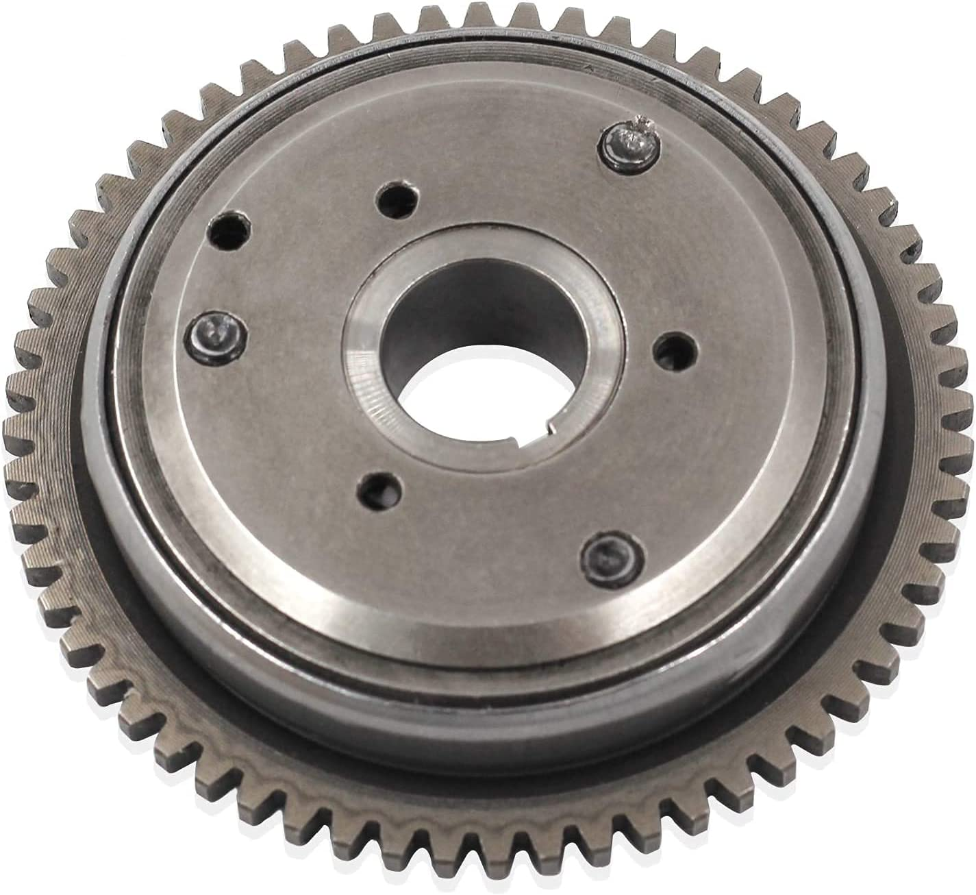 150cc GY6 Max 48% OFF Max 76% OFF STARTER CLUTCH FOR ATV KART SCOOTER MOTORS WITH