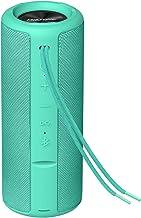 MIATONE Outdoor Waterproof Portable Bluetooth Speaker Wireless - Green