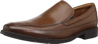 حذاء لوفر رجالي بدون رباط من كلاركس.