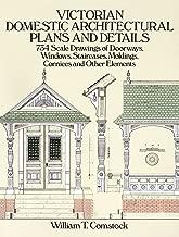 Best victorian architecture books Reviews