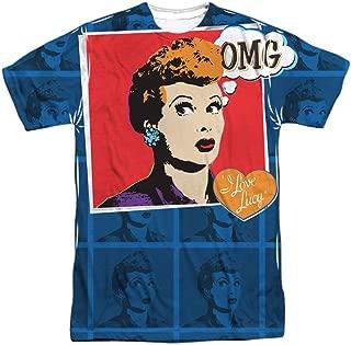 omg i print shirts