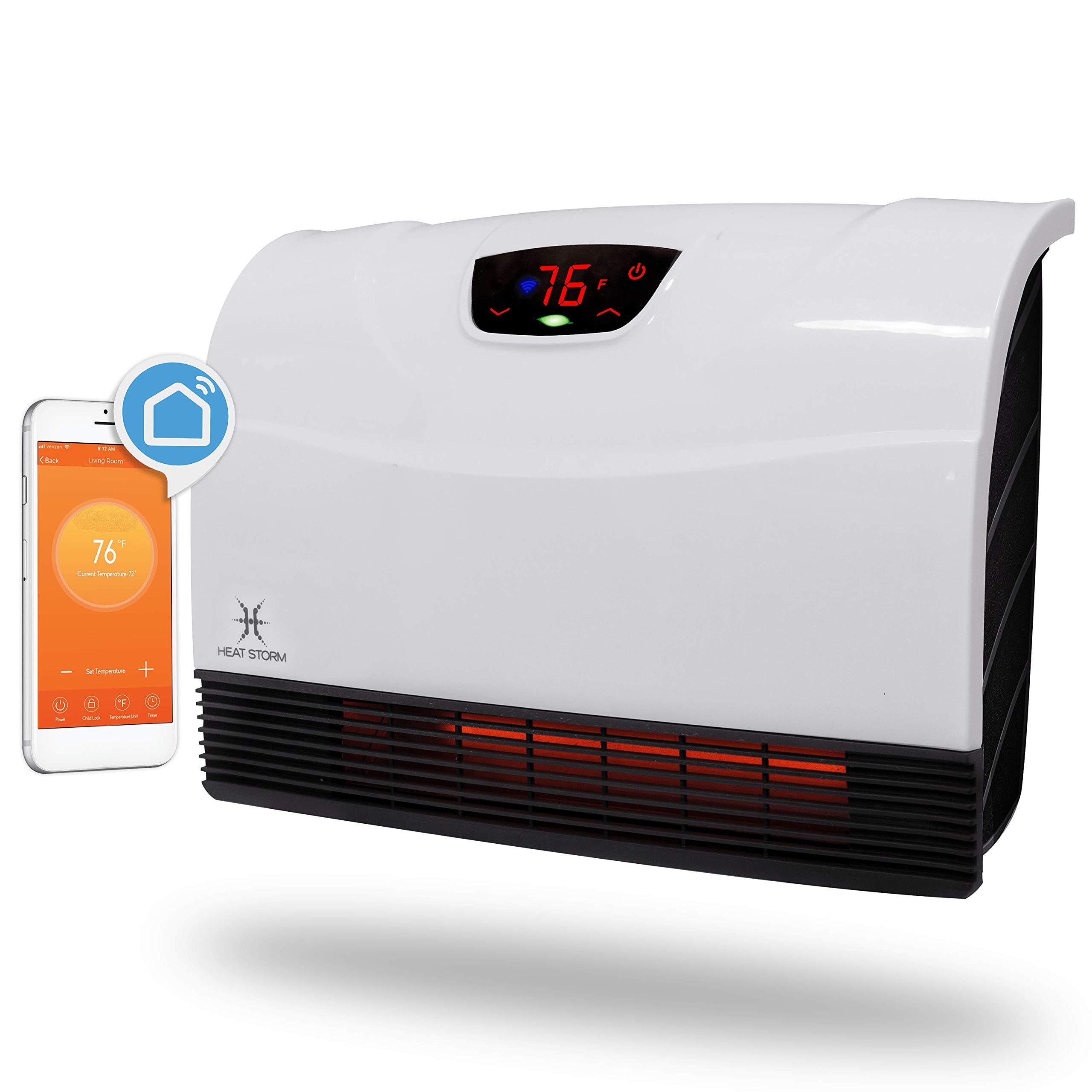 Heat Storm HS 1500 PHX WIFI Infrared Heater