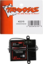 Traxxas 2215 3-Channel 27MHz AM Receiver