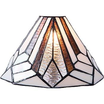 NoBeiYi E NTA065 U 1 Paralume di ricambio per lampada da