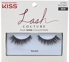 Kiss Lash Couture Faux Mink Boudoir