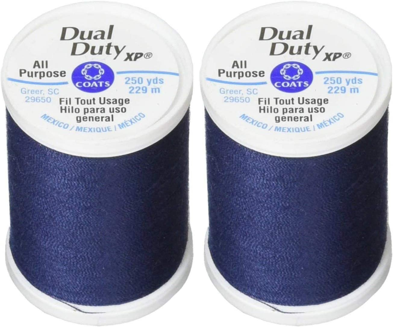 Dual Duty XP security General Purpose 250yds S910-48 Sale Special Price Blue Freedom Thread