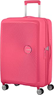 American Tourister Soundbox – Spinner Medium
