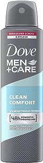 Dove Men + Care Antyperspirant - 1 x 150 ml